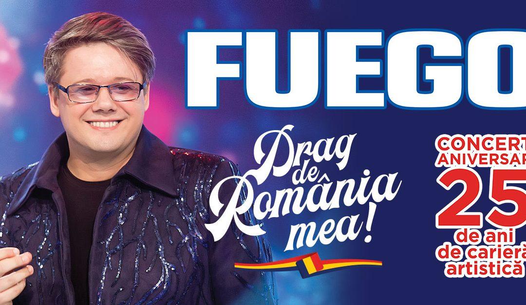 "Turneul national ""DRAG DE ROMÂNIA MEA!"""
