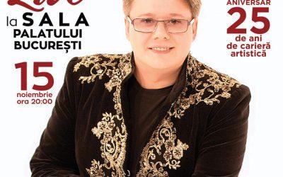 FUEGO – LIVE LA SALA PALATULUI